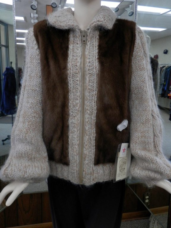 mohair knit with mink2