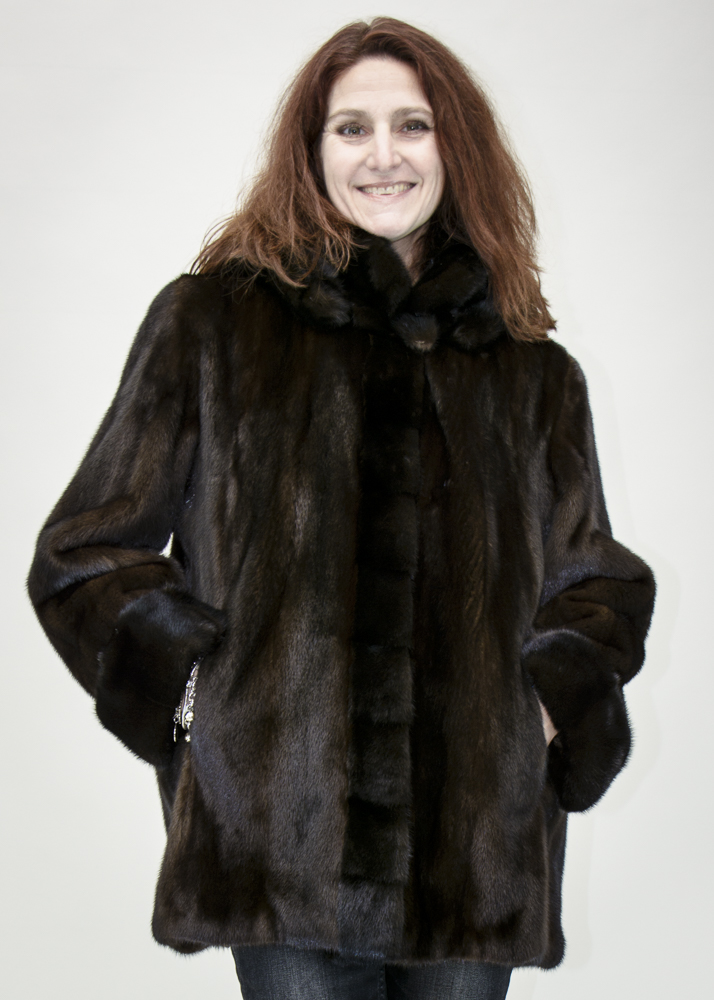 A.J. Ugent Furs | Fine Furs of Quality and Distinction